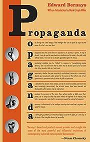 Propaganda por Edward Bernays