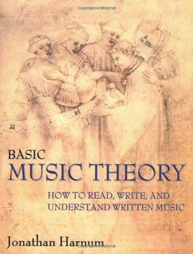 PDF] Basic Music Theory: How to Read, Write, and Understand Written