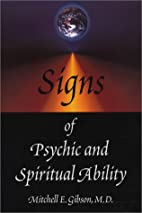 Signs of Psychic and Spiritual Ability by…