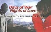 Days of War, Nights of Love : Crimethink For…