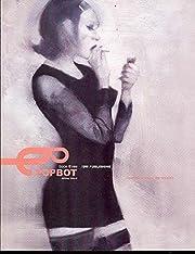 Popbot #3 por Ashley Wood