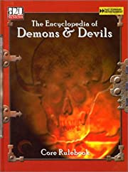 Encyclopedia of Demons and Devils by Fast…