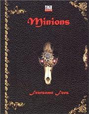 Minions: Fearsome Foes (D&D d20 3.0 Fantasy…