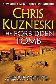 The Forbidden Tomb (The Hunters Book 2) de…