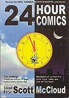 24 Hour Comics by Scott McCloud