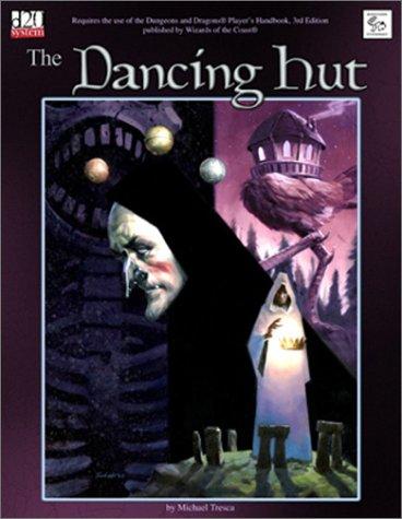The Dancing Hut, Michael Tresca
