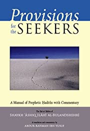 Provisions for the Seekers: A Manual of…
