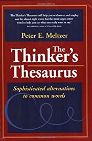 The Thinker's Thesaurus: Sophisticated…