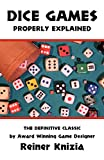 Dice Games Properly Explained Book