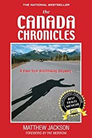 The Canada Chronicles: A four-year…