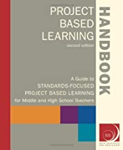 Project Based Learning Handbook: A Guide to…