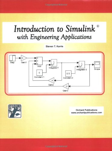 PDF] Introduction to Simulink with Engineering Applications | Free