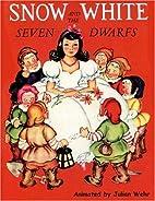 Snow White by Julian Wehr