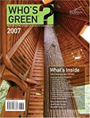 Who's Green 2007 por Multiple Authors