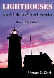 Lighthouses of Cape Cod, Martha's…