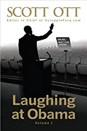 Laughing at Obama: Volume I – tekijä:…