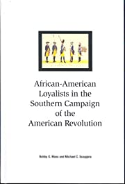 African-American Loyalists in the Southern…