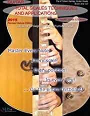 Guitar Total Scales Techniques and…