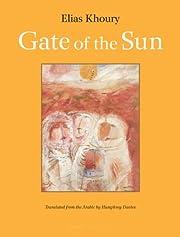 Gate of the Sun av Elias Khoury
