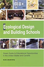 Ecological Design and Building Schools:…