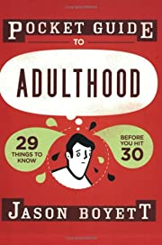 Pocket Guide to Adulthood: 29 Things to Know…