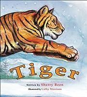 Tiger av Sherry Been