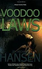 Voodoo Laws by Jim Michael Hansen