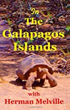 In the Galapagos Islands with Herman…