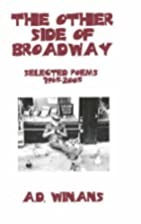 The Other Side of Broadway: Selected Poems,…