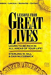 Lessons from Great Lives: Learn To Be Rich…