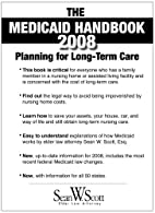 The Medicaid Handbook 2008- Protecting Your…