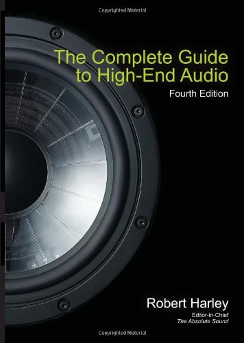 PDF] The Complete Guide to High-End Audio (4 edition) | Free eBooks