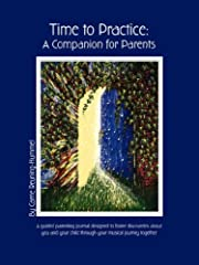 Time To Practice: A Companion For Parents by…
