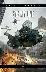 Epic 5: Enemy One por Stephen Lee