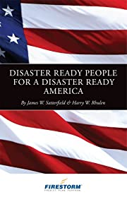Disaster Ready People for a Disaster Ready…