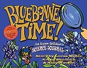 Bluebonnet Time – tekijä: Lucas Miller