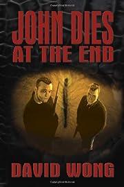 John Dies at the End af David Wong