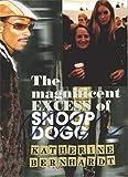 The magnificent excess of Snoop Dogg / Katherine Bernhardt