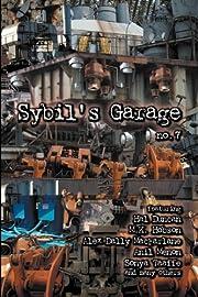 Sybil's Garage No. 7 door Hal Duncan