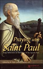 Praying with Saint Paul: Daily Reflections…