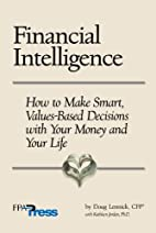 Financial Intelligence: How to Make Smart,…