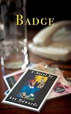 Badge by Art Edwards