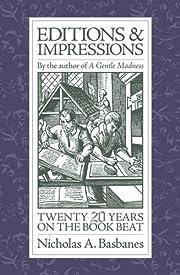 Editions & Impressions: My Twenty Years on…