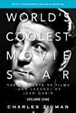 World's coolest movie star : The complete 95 films (and legend) of jean gabin. volume one - tragic