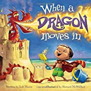 When a Dragon Moves In af Jodi Moore