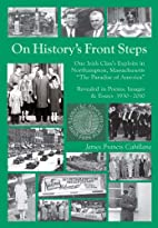 On History's Front Steps: One Irish…