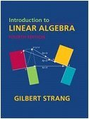 Introduction to Linear Algebra by Gilbert…