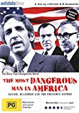 The most dangerous man in America : Daniel Ellsberg and the Pentagon papers