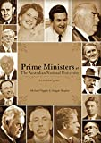 Prime ministers at the Australian National University : an archival guide / Michael Piggott & Maggie Shapley