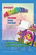 Pocket PrismaPixels by Ann Mosconi